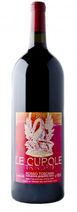 Le Cupole Trinoro Toscana IGT Imperial 2010