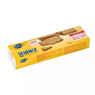Biscuiti Leibniz Light 200g