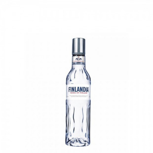 Finlandia Classic Vodka 375ml