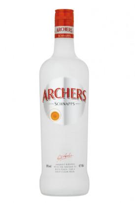 Archers Schnapps Peach 0.7L