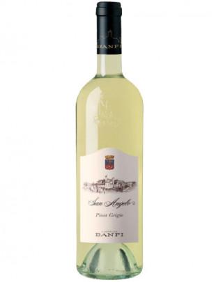 Banfi San Angelo Pinot Grigio 0.75L