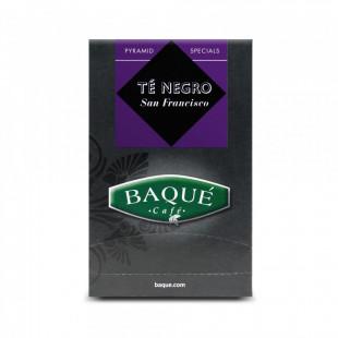 Baque Ceai Negro San Francisco 20 buc