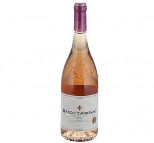 Baron D'Arignac Rose 0.75L