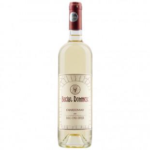 Beciul Domnesc, Chardonnay, Sec, 13.5%, 0.75L