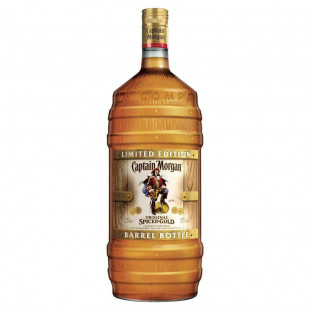 Captain Morgan Original Spiced Gold 1.5 l
