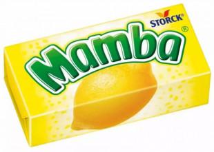 Caramele Mamba Lamaie 26,5g