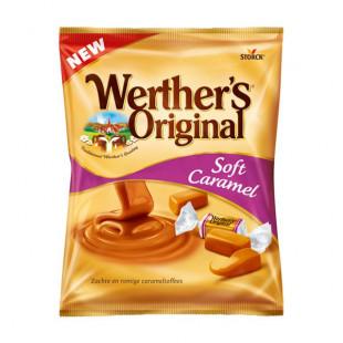 Caramele Werther's Soft Cream 75g