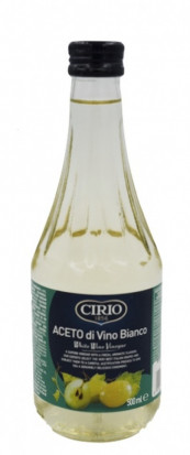 Cirio Otet Din Vin Alb 500ml