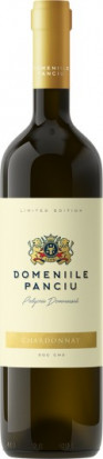 Domeniile Panciu Podgorie Domneasca Chardonnay 0.75L