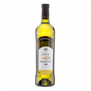 El Emperador Chardonnay 0.75L