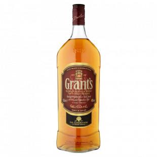 Grant's Whisky 1.5L