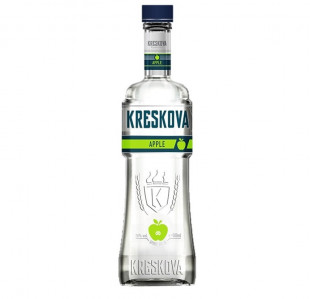 Kreskova Apple 0.5L