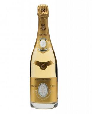 Louis Roederer Cristal Brut Vintage 0.75L