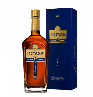 Metaxa 12 Stele 700ml