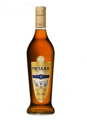 Metaxa 7 Stele 700ml