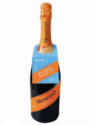 Mionetto Alcohol Free Orange 0.75L