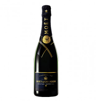 Moet & Chandon Nectar Imperial 0.75L