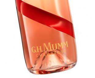 Mumm Cordon Rouge Rose Brut Magnum 1.5l