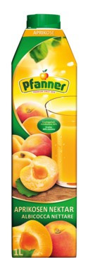 Pfanner Caise 1l