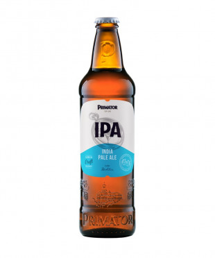 Primator IPA India Pale Ale 0.5L