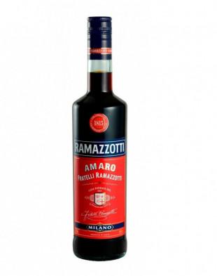 Ramazzotti Amaro 0.7L