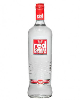 Red Square Vodka 1 l