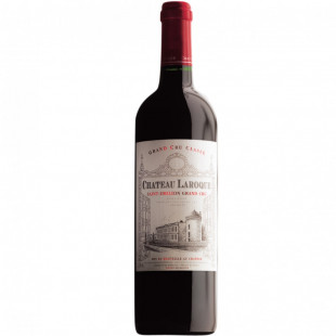 Saint Emilion Grand Cru Classe Chateau Laroque