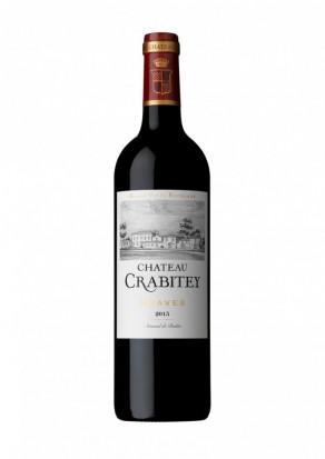 Sichel Graves Chateau Crabitey 2014 0.75L