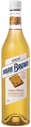 Sirop Marie Brizard Gingerbread