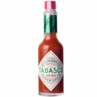 Tabasco Original Red Sauce 60ml