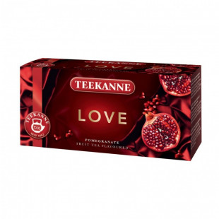 Teekanne Ceai Love 20 x 2.5g