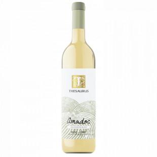 Thesaurus Sauvignon Blanc Amadoc 0.75L