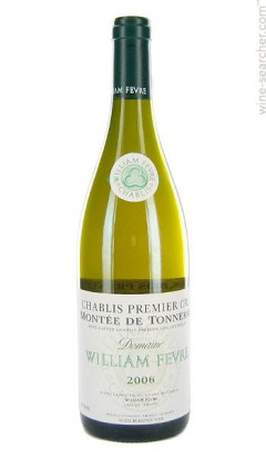 William Fevre Chablis 1er Cru