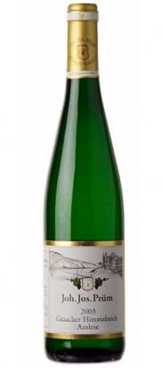 Graacher Himmelreich 2003 Riesling Auslese 0.75 L