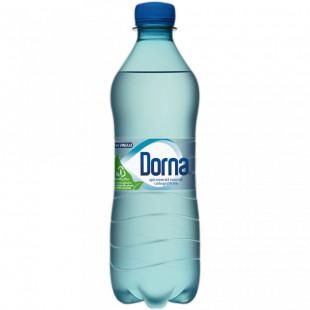 Dorna Apa Minerala Carbogazificată Pet 500 ml