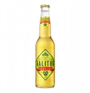 Salitos Bere cu Tequila 0.33L