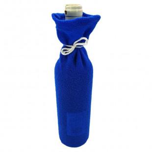 Ambalaj albastru protectie sticla