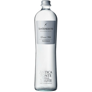 Apa plata San Benedetto Antica Fonte sticla 650ml