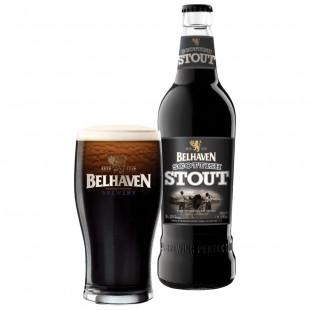Belhaven Scottish Stout 0.5L