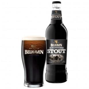 Belhaven Scottish Stout 0.5L