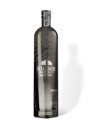 Belvedere Vodka Smogory Forest 700ml