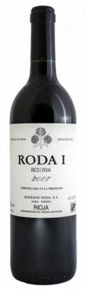 Bodegas Roda I Reserva 0.75L