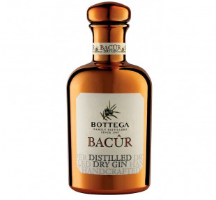 Bottega Bacur Gin 0.5L