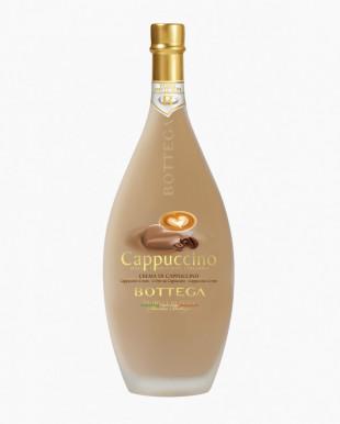 Bottega Cappuccino Liquore 0.5L