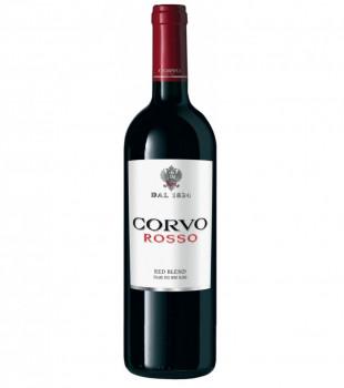 Duca di Salaparuta Corvo Rosso 0.75L