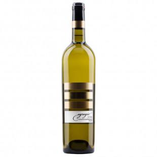 Egregio, Tamaioasa Romaneasca, dulce, 12%, 0.75L