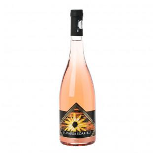 Floarea Soarelui Merlot Rose 0.75L
