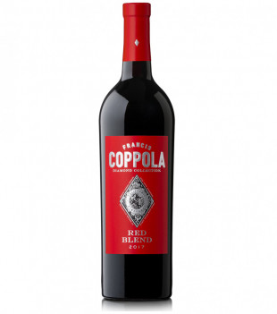 Francis Ford Coppola Diamond Collection Diamond Red Blend 0.75L