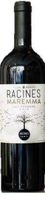Fuori Mondo Racines Maremma IGT Toscana Magnum 1 L