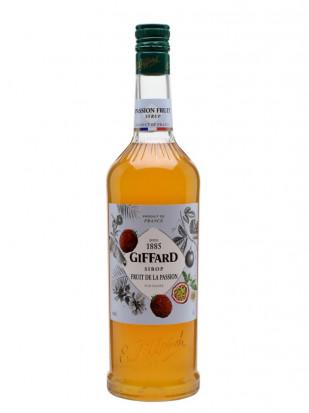 Giffard Sirop Fructul Pasiunii 1L